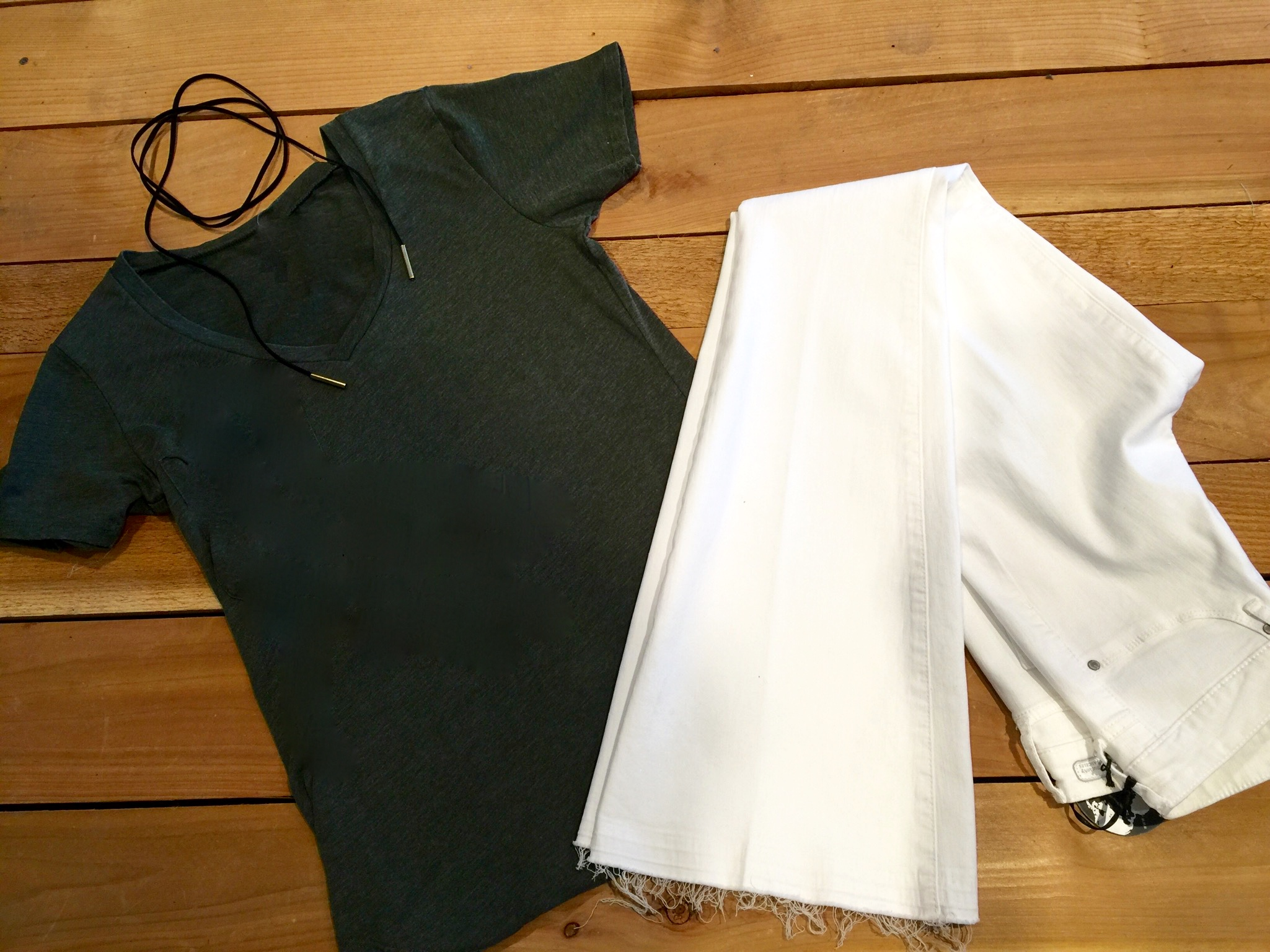 Sage Threads and Co.: Fun Option for Date Night or GNO