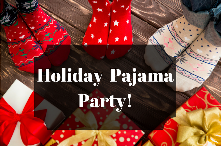 holidaypajamaparty