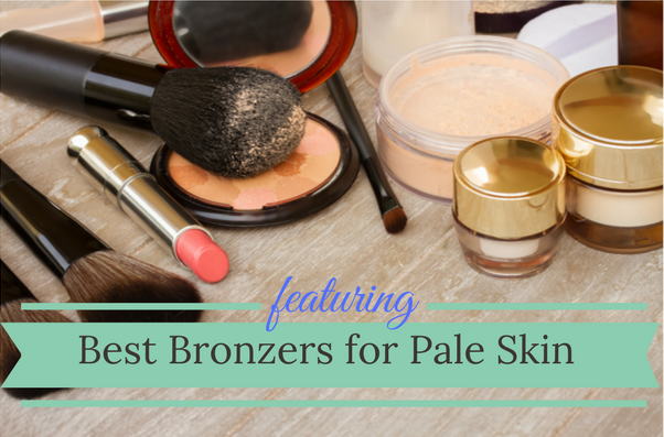 best bronzers for pale skin forever styled. Black Bedroom Furniture Sets. Home Design Ideas
