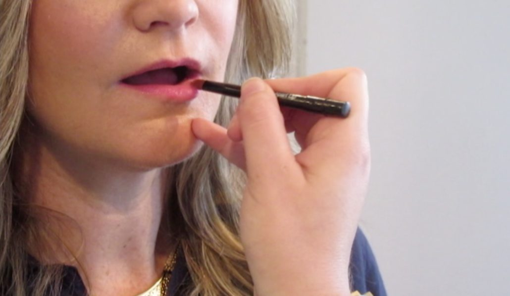 Beauty Trend Bold Lip