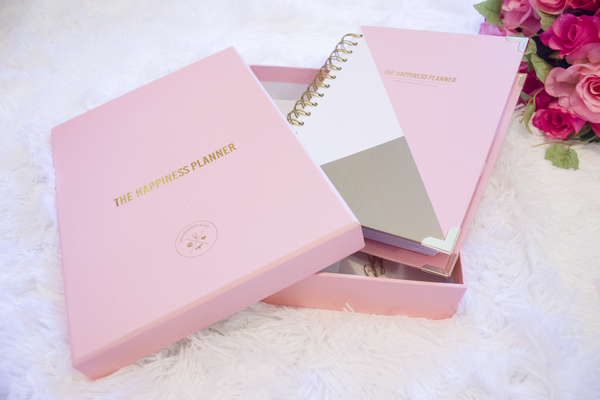 Mother's Day Planner