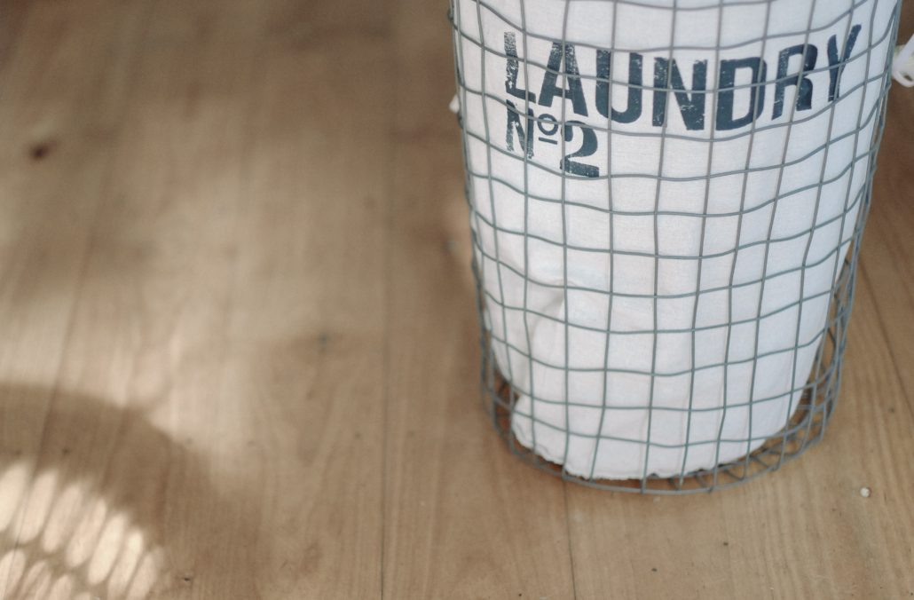 Time Saving Tips - Laundry