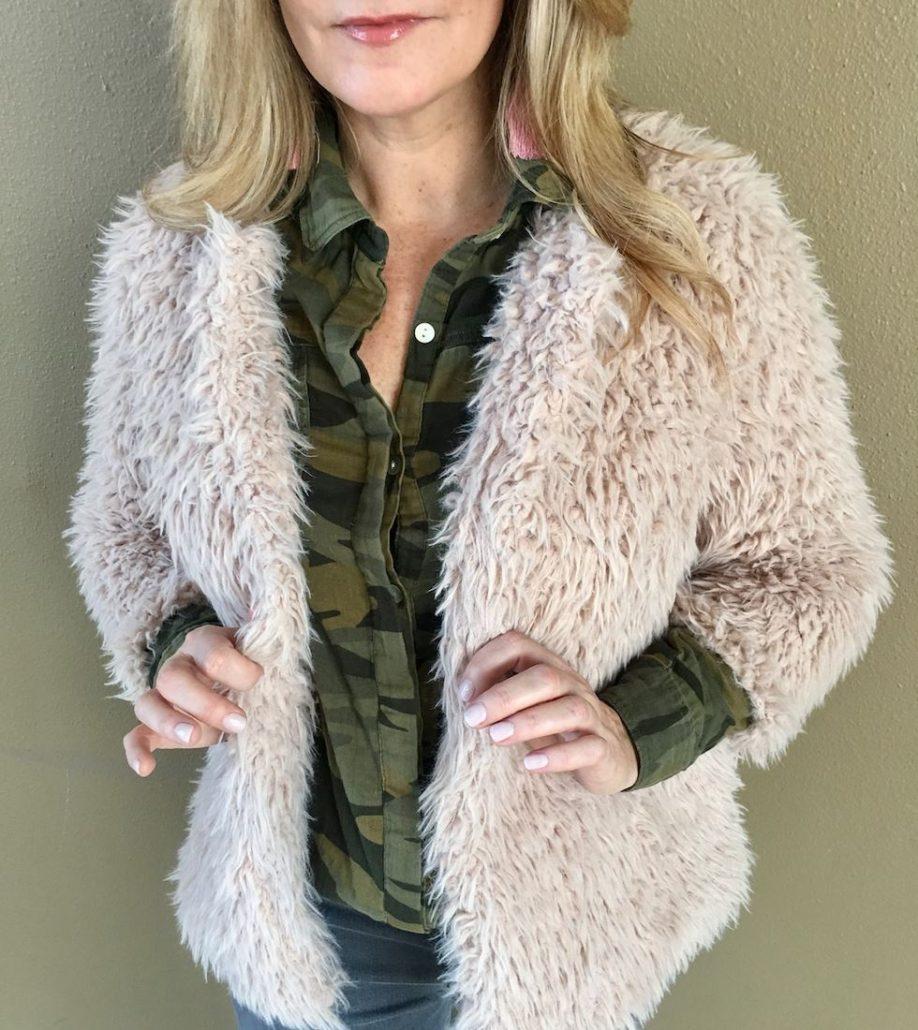 SXSW Style Jacket
