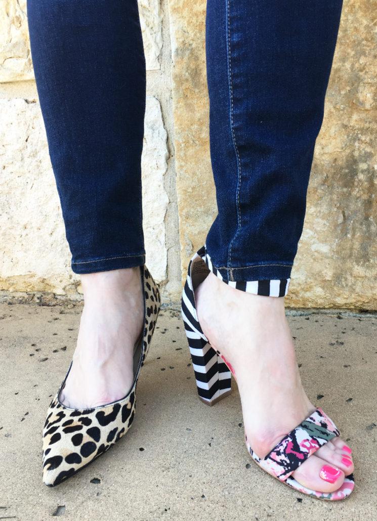 Career Wear Shoes